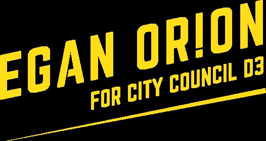 Egan for Seattle City Council D3